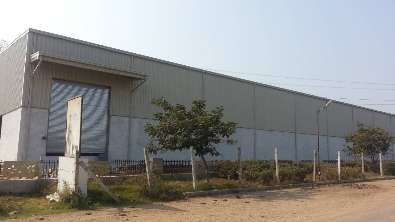Pre Leased Property For Sale In Gujarat