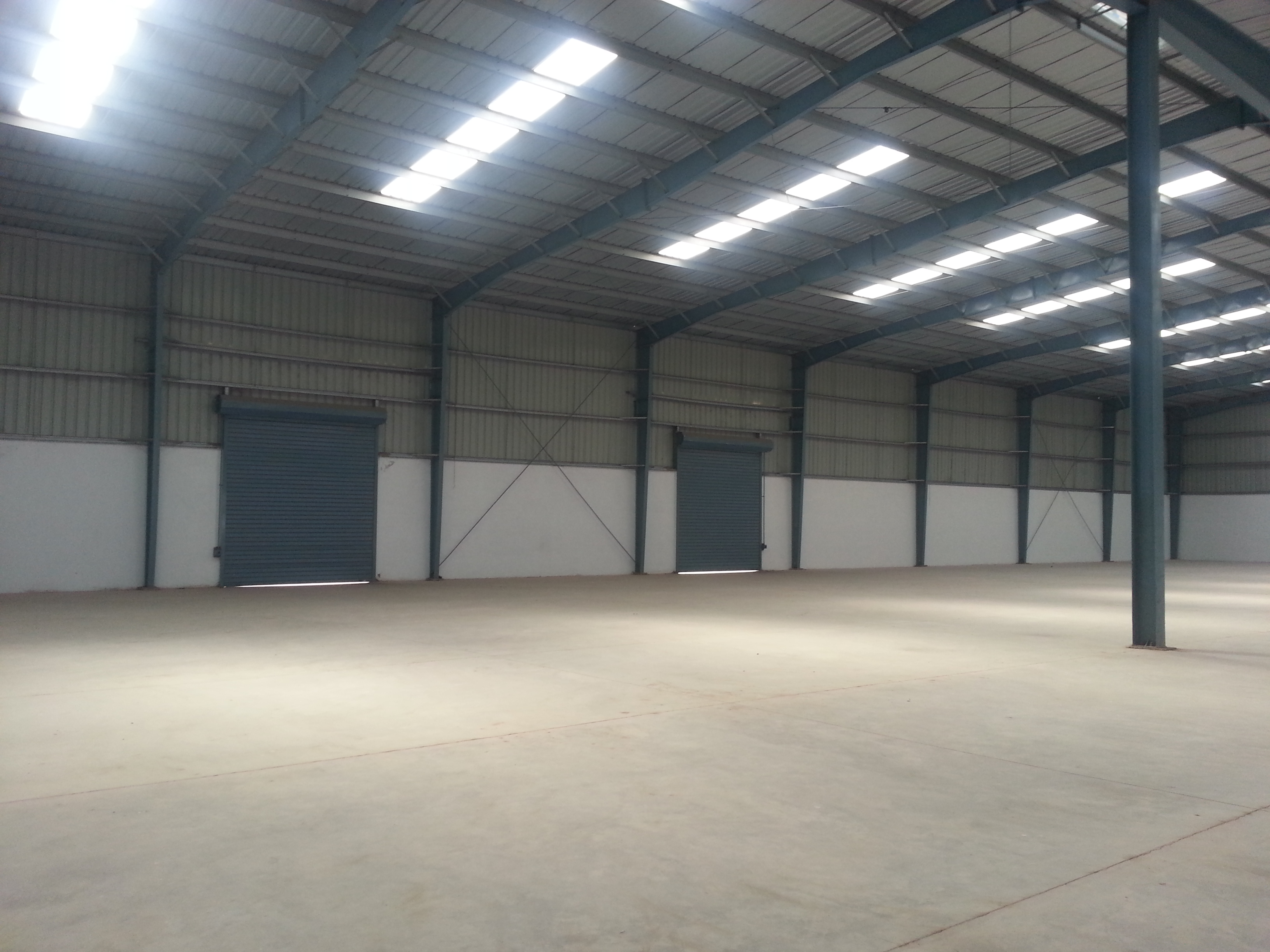 warehouse on rent on kheda highway available for or rent in quick summary