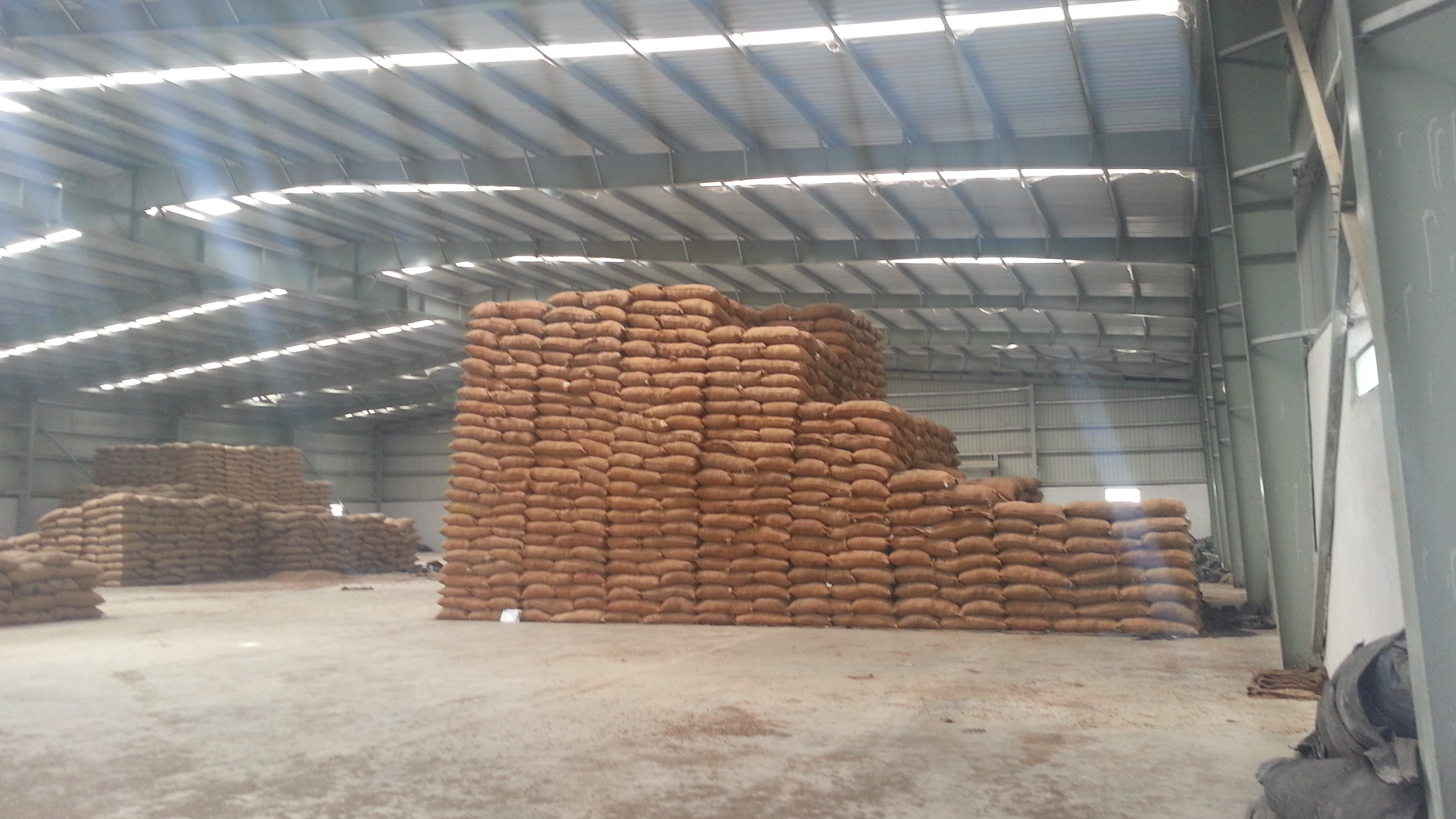 warehouse on lease at kadi available for or rent in located quick summary
