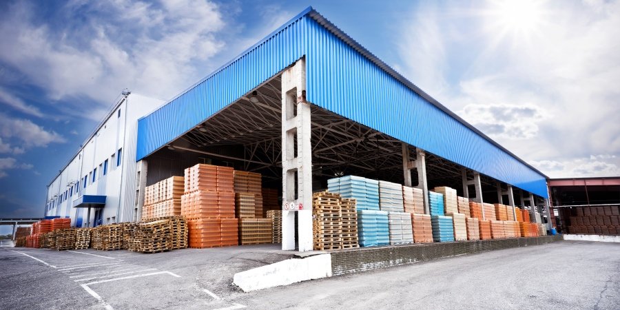 Investment Opportunity in Warehousing Business in India