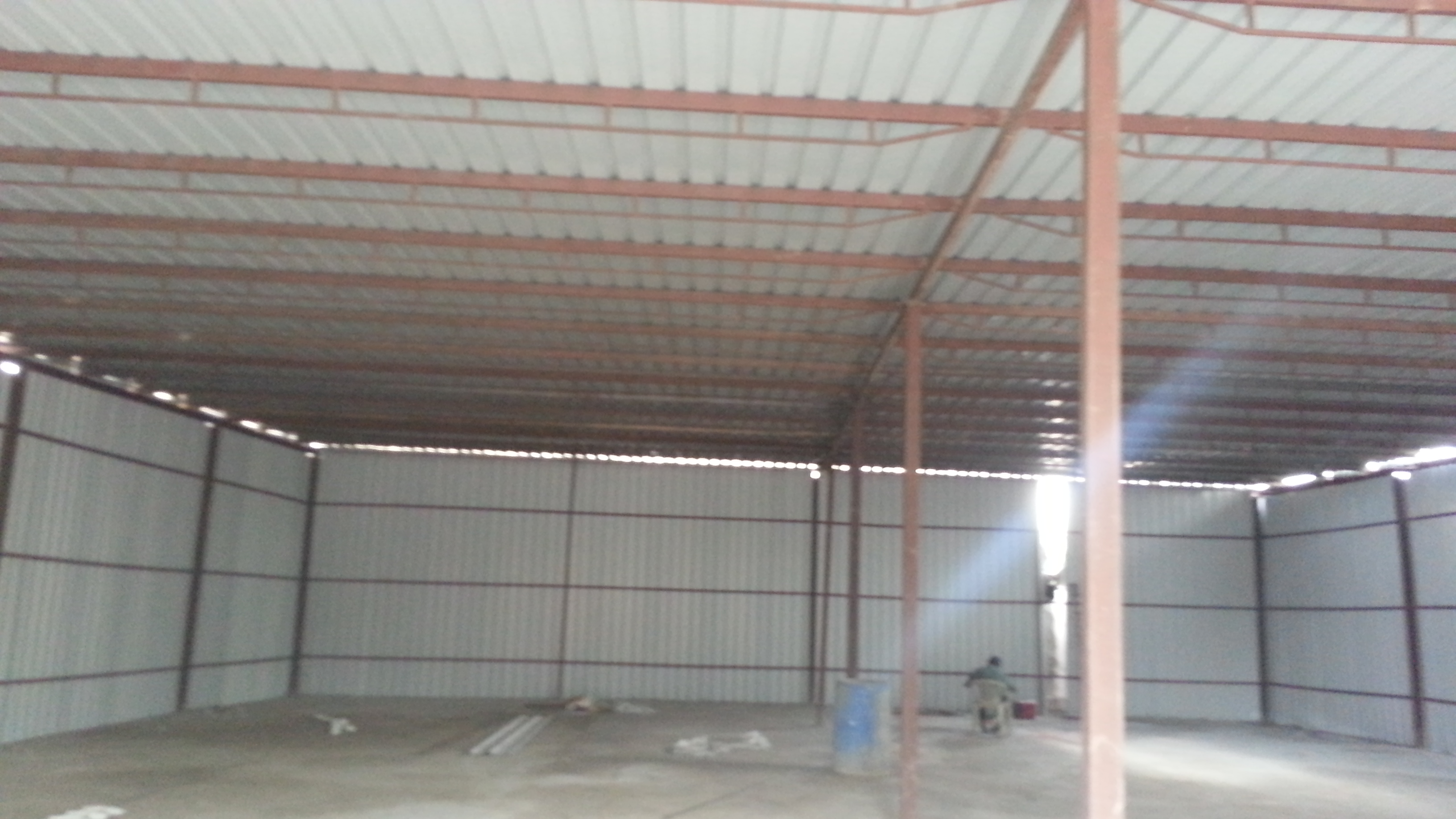 Warehouse on rent in Gota