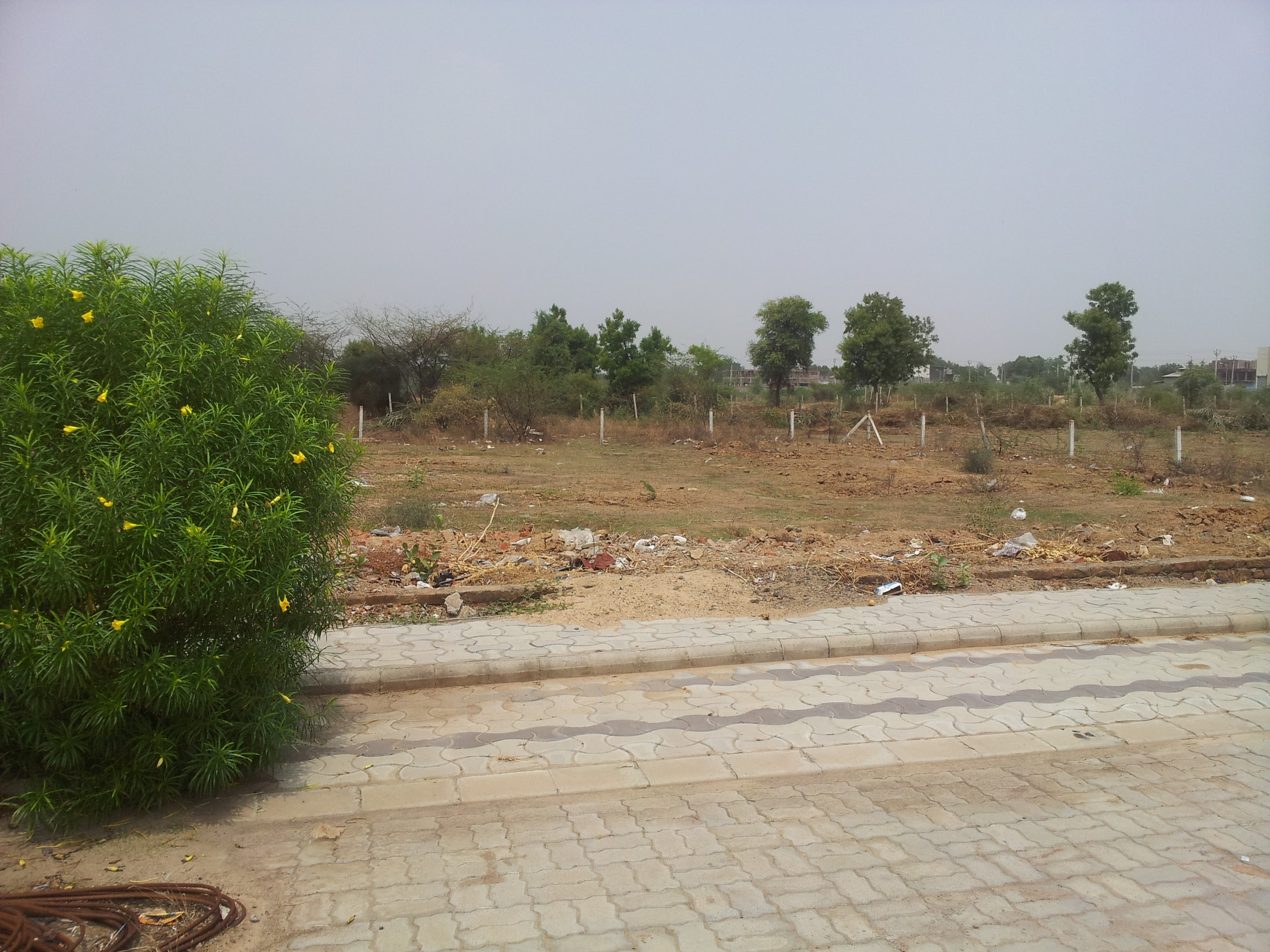 Industrial Plot for sale in Ahmedabad