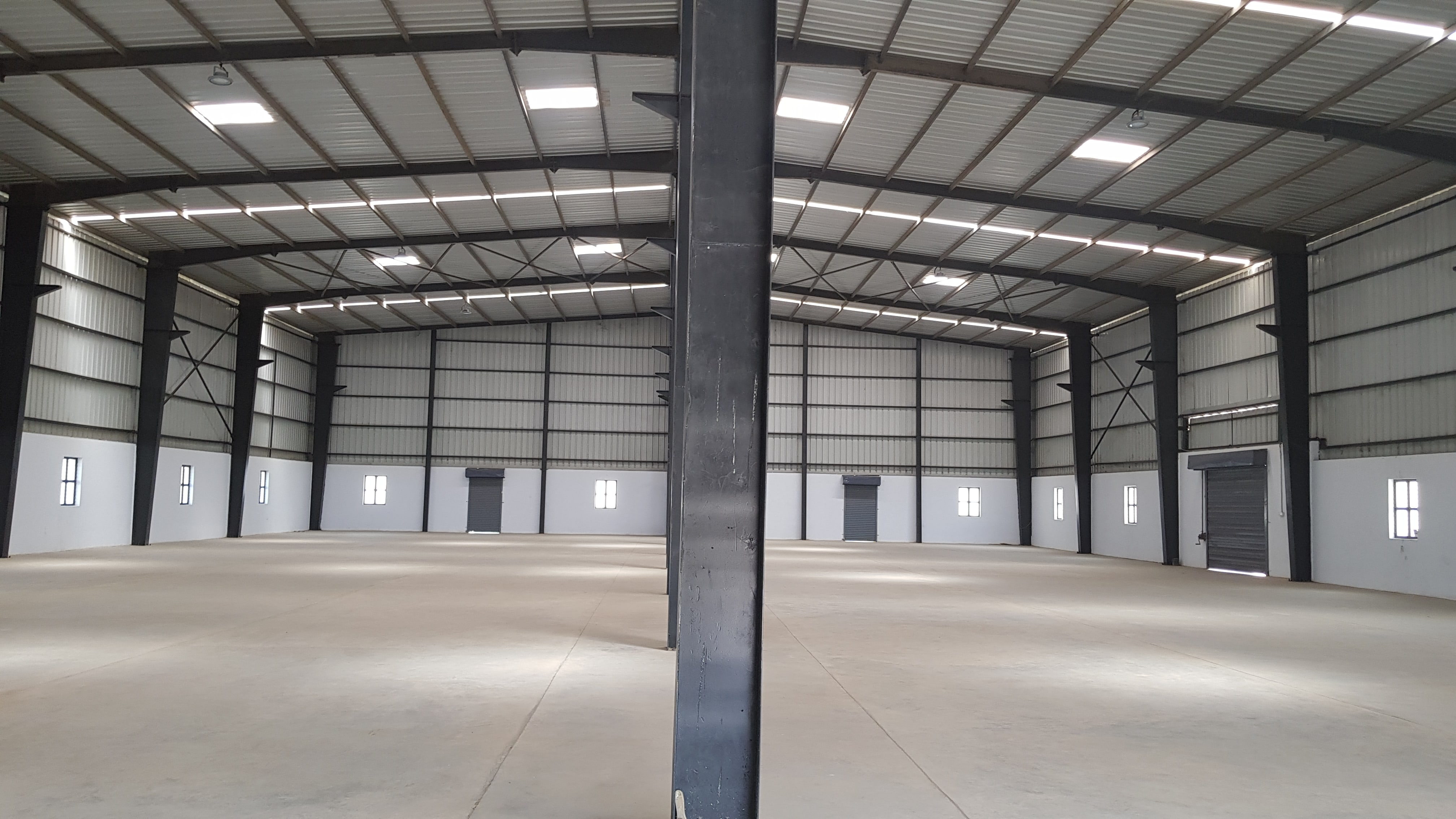 Warehouse on rent at Matoda Ahmedabad