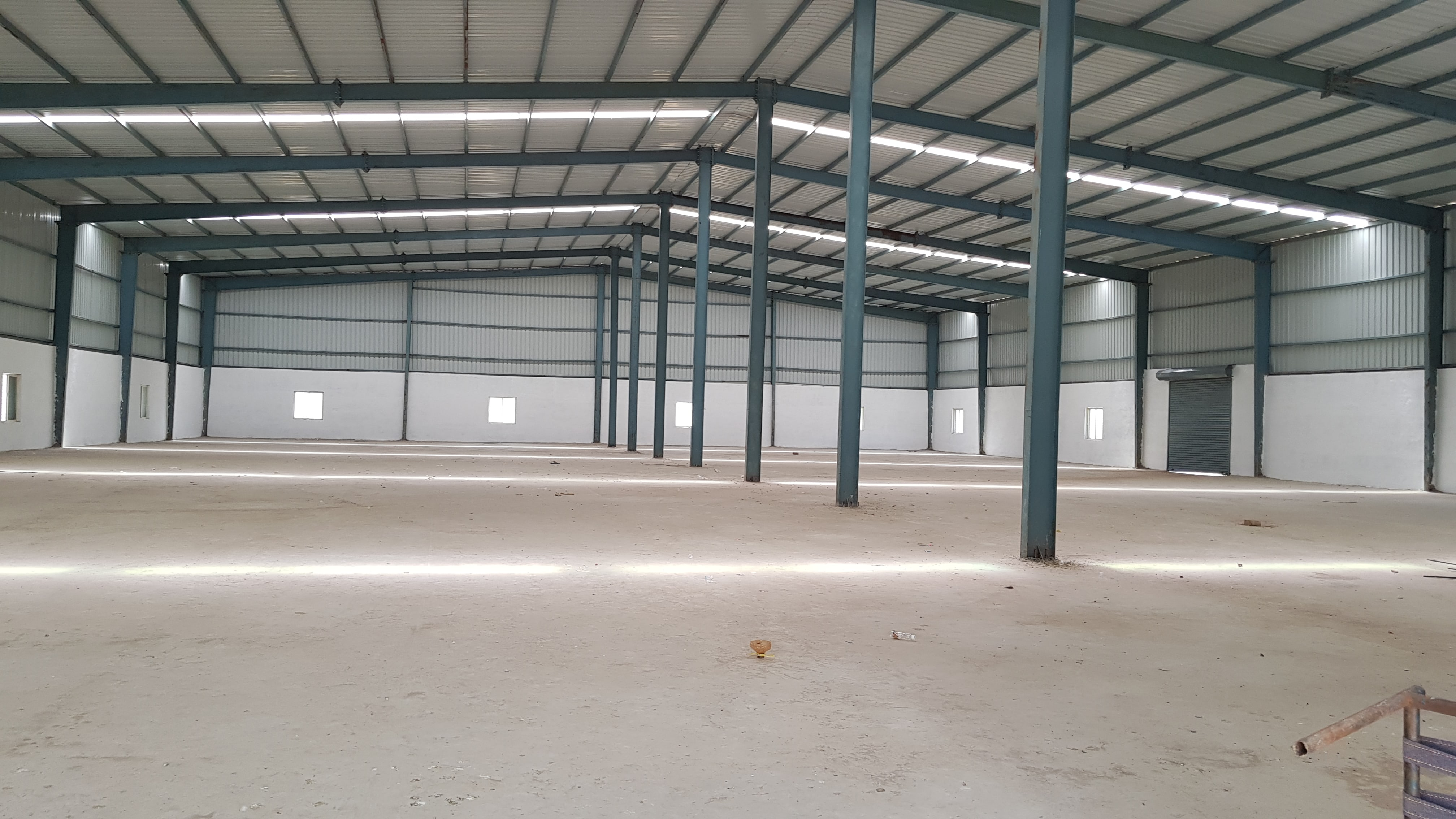 Warehouse for rent near Sanand