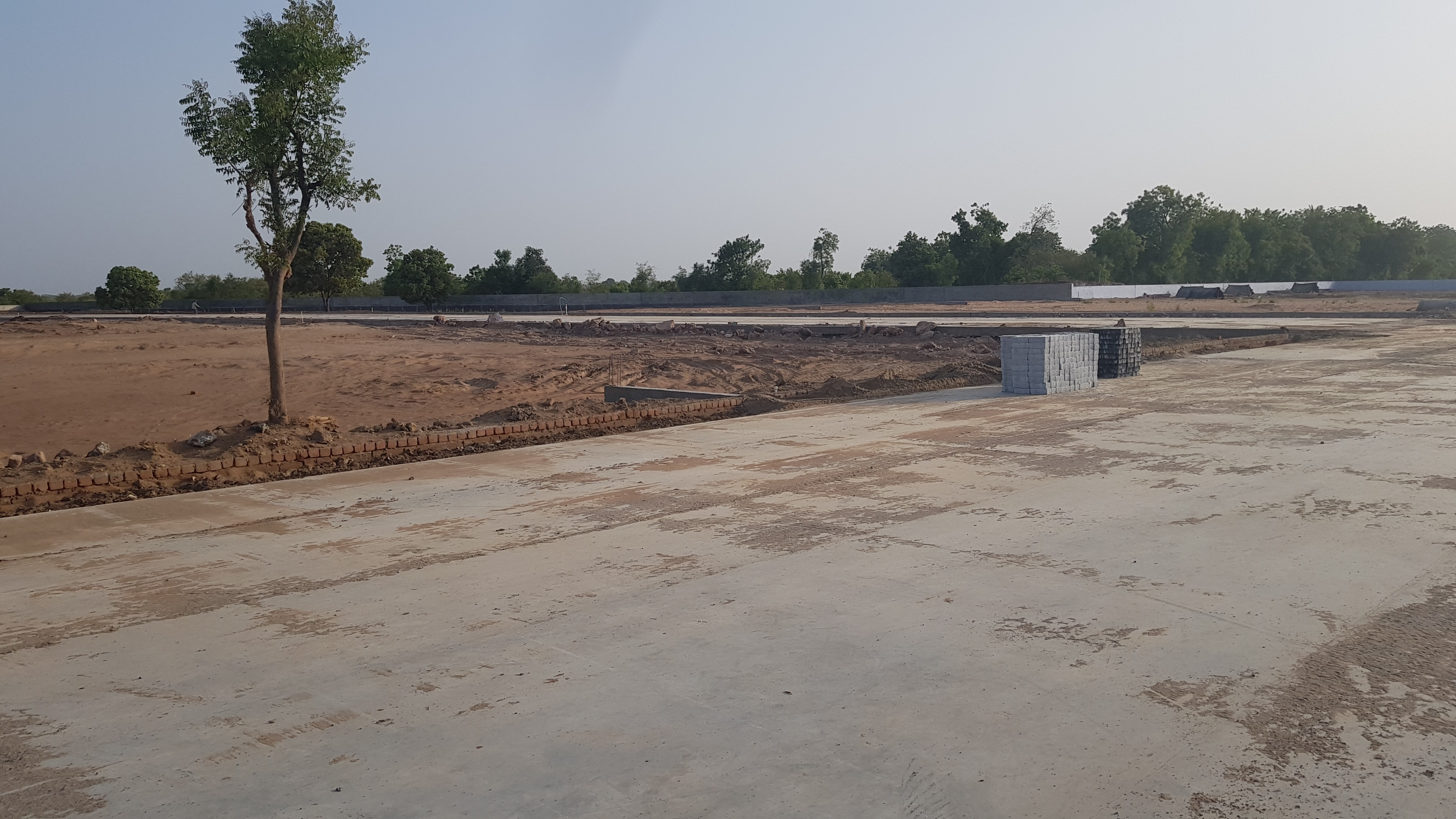 Industrial Plots in Ahmedabad for sale