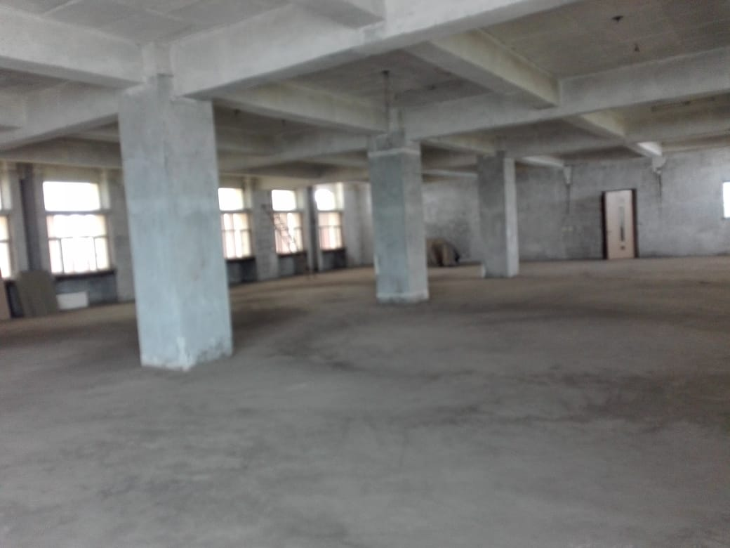 Warehouse on lease at Manesar