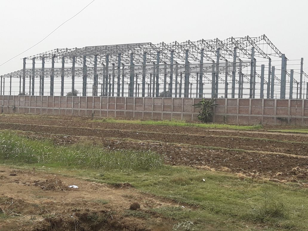 Warehouse on lease at Patna