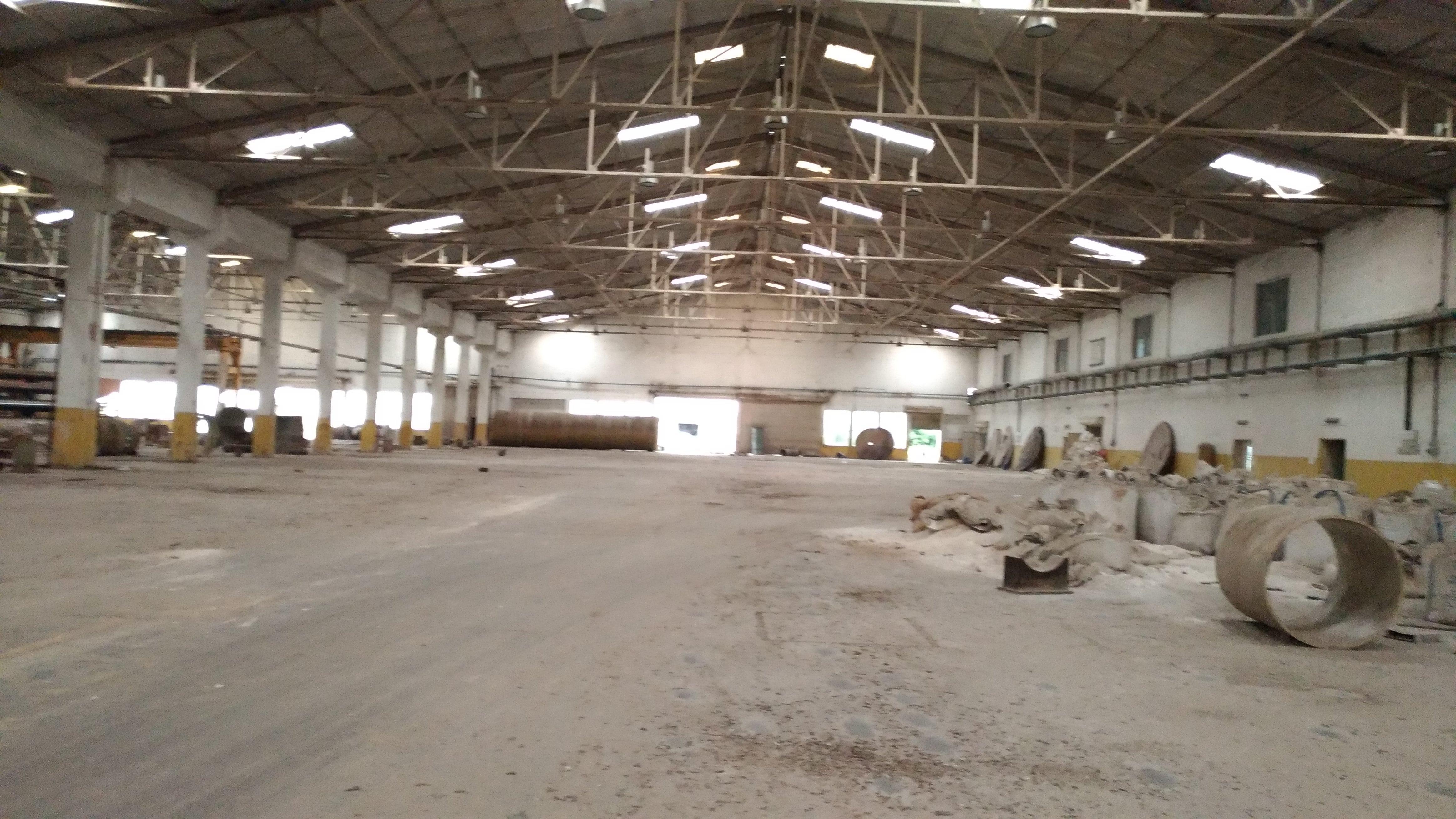 Warehouse on lease near Sanand GIDC