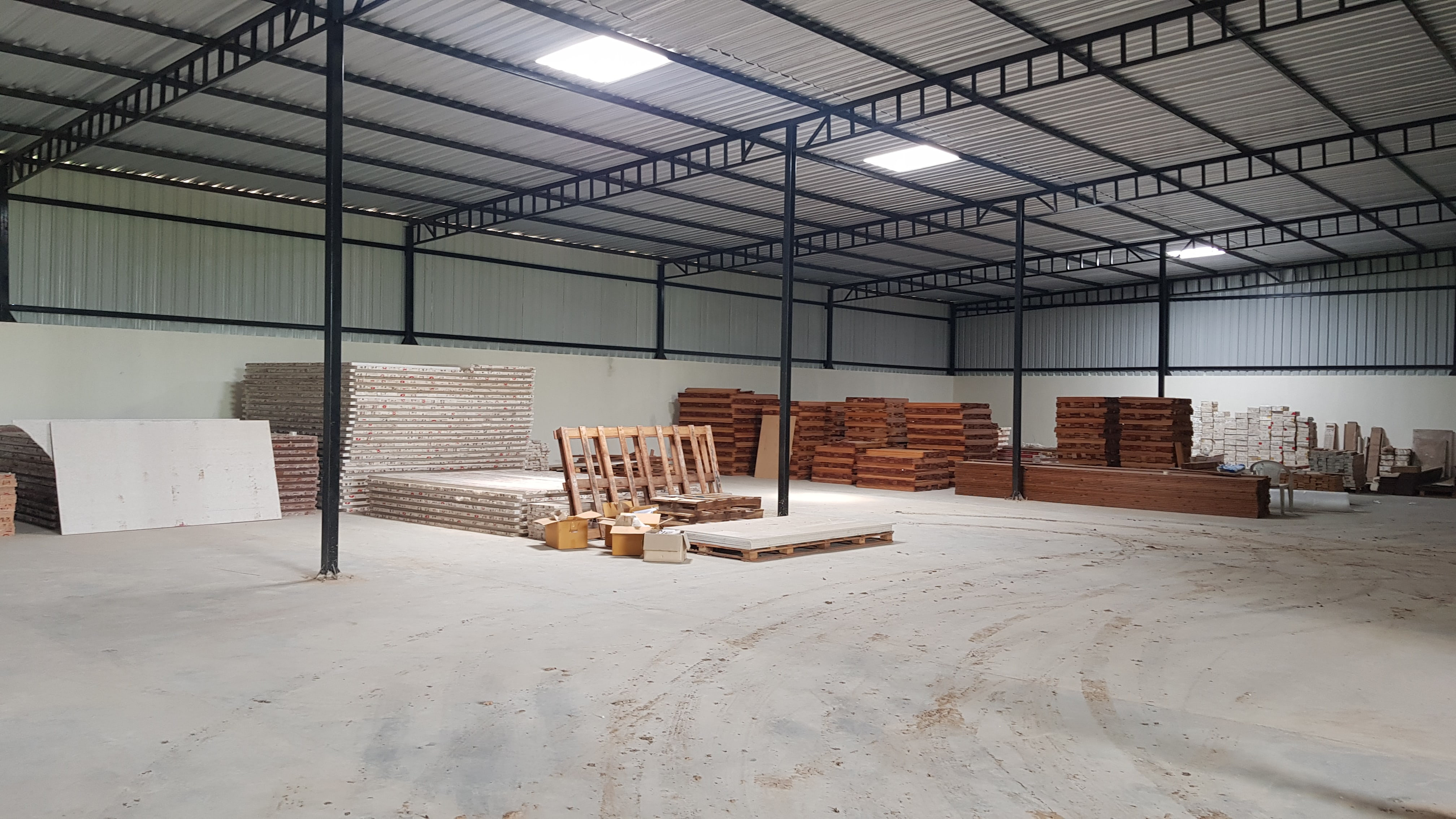 Warehouse on Lease on SP Ring Road