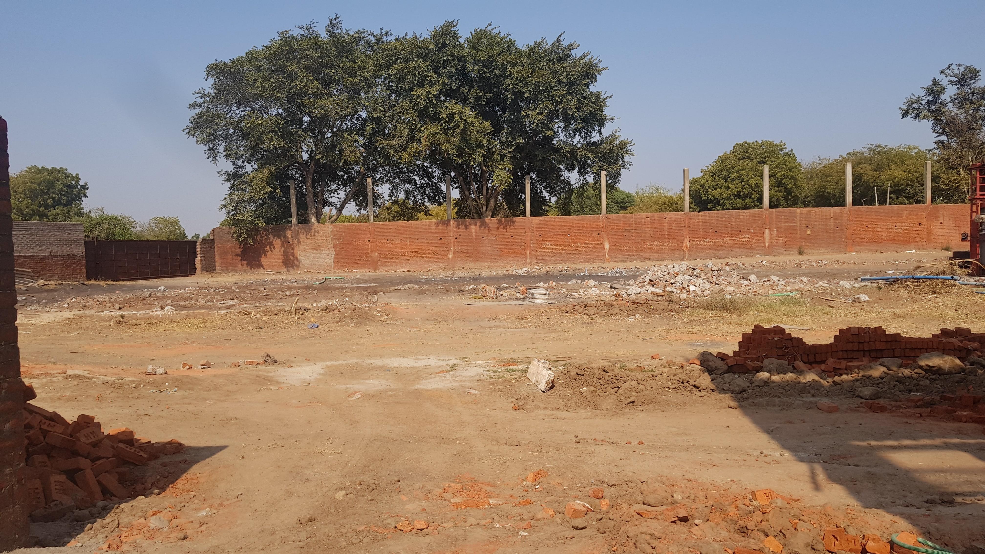 Industrial Plots at Santej