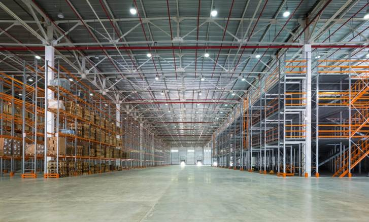 Starting Warehouse Business