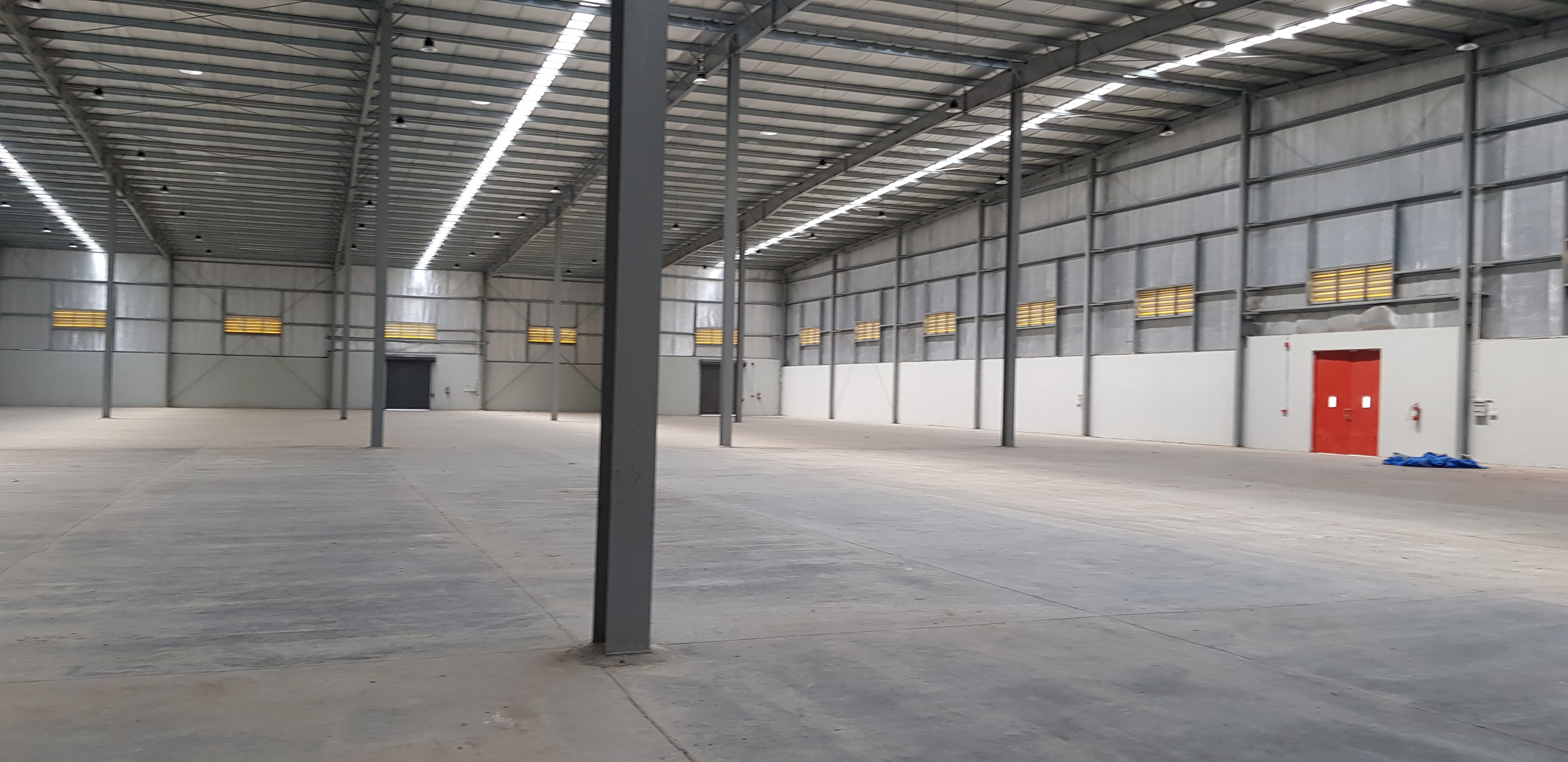 Warehouse for rent in Sanand GIDC