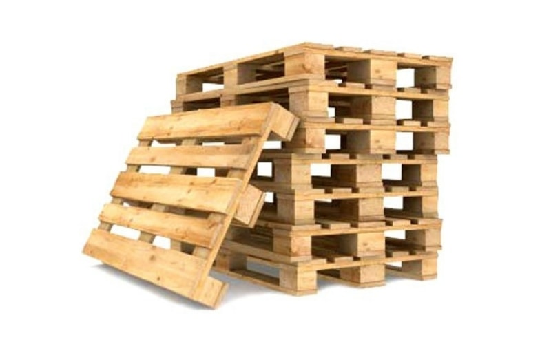 Image of  Wooden Pallets