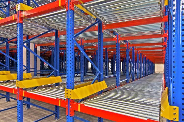 Increase Warehouse Storage Capacity