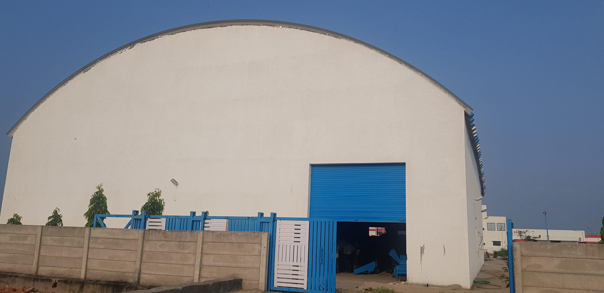 Small Warehouse on Rent at Sanand GIDC