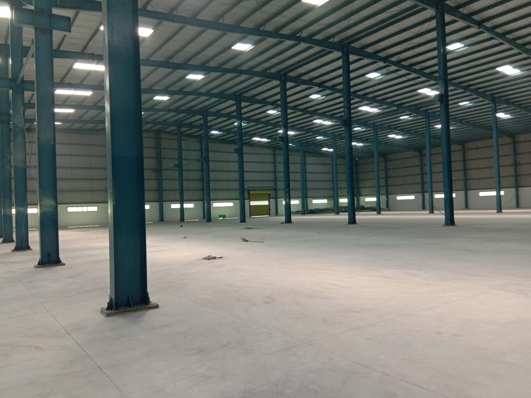 Warehouse for Lease at Bhiwadi