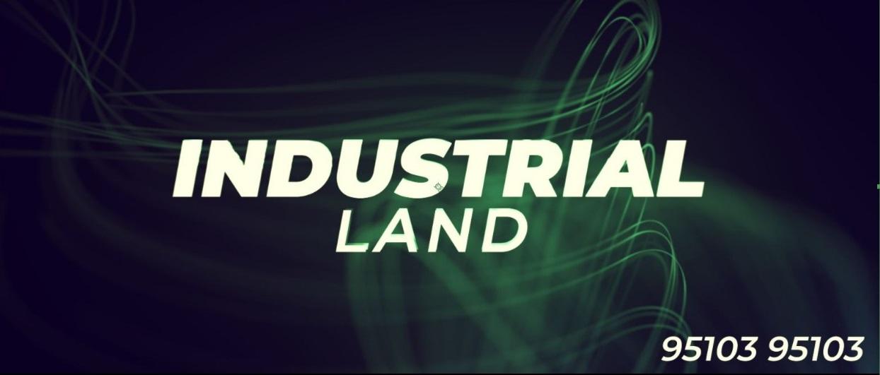 Open land on lease near Bangaluru Airport