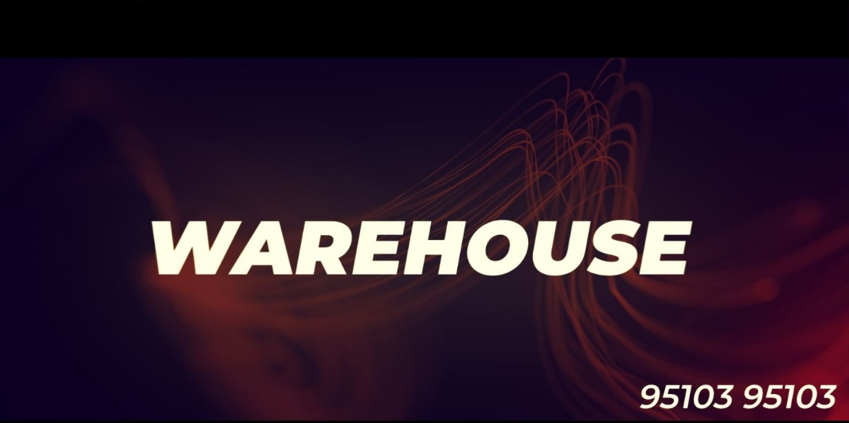 Warehouse on lease on Dwarka Express Way