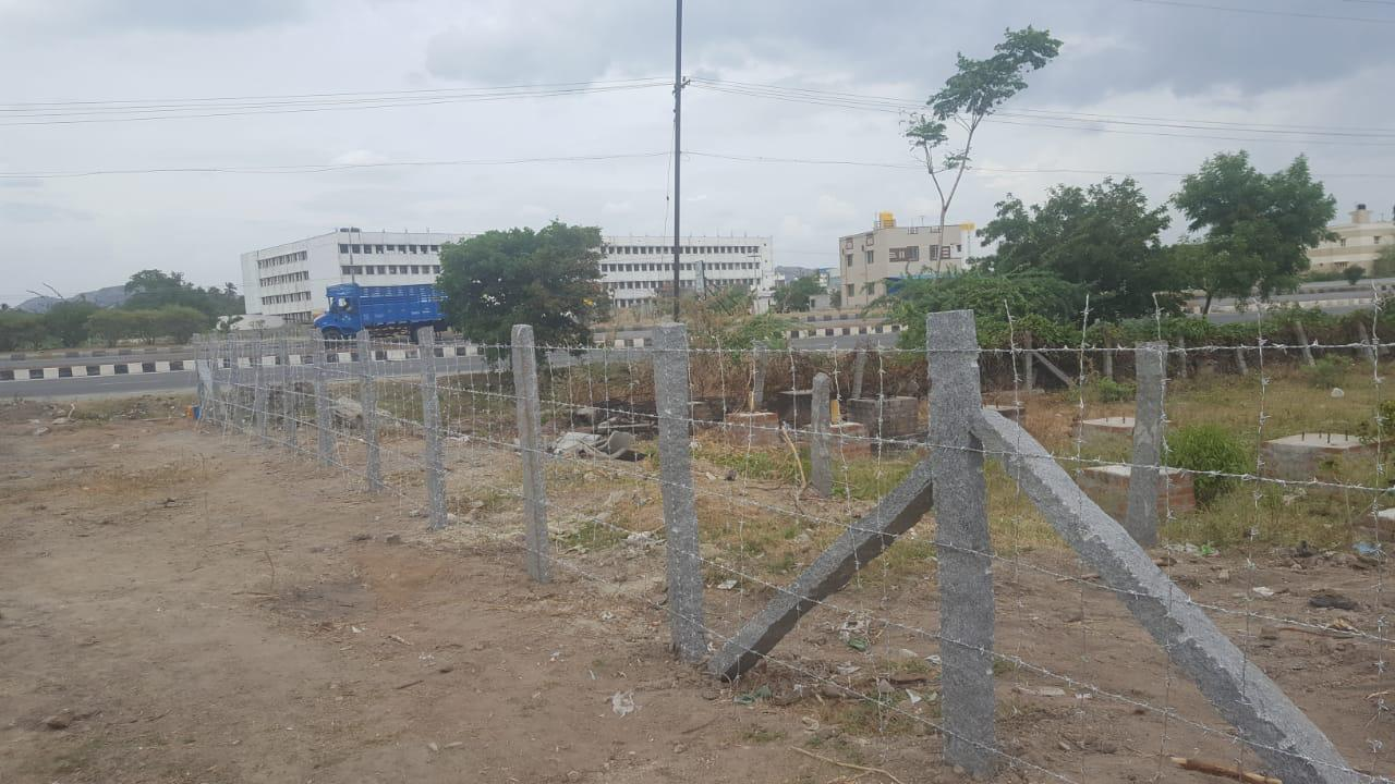 Industrial Land for Lease in Tamilnadu