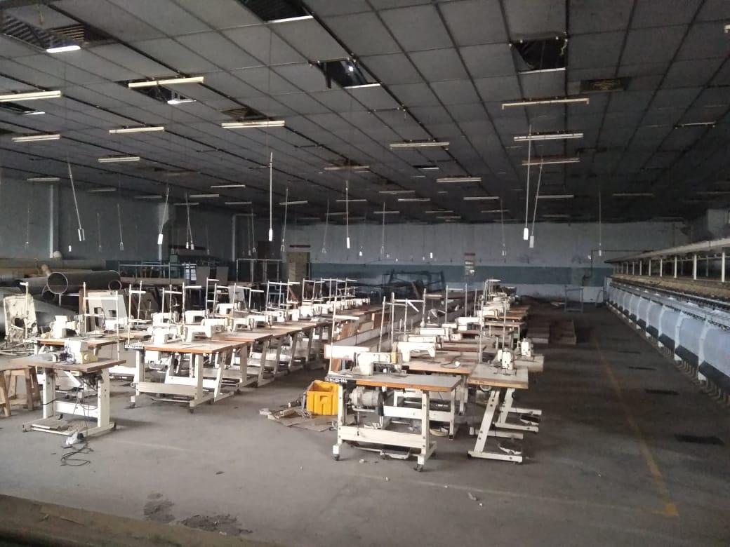 Warehouse on lease near Hyderabad
