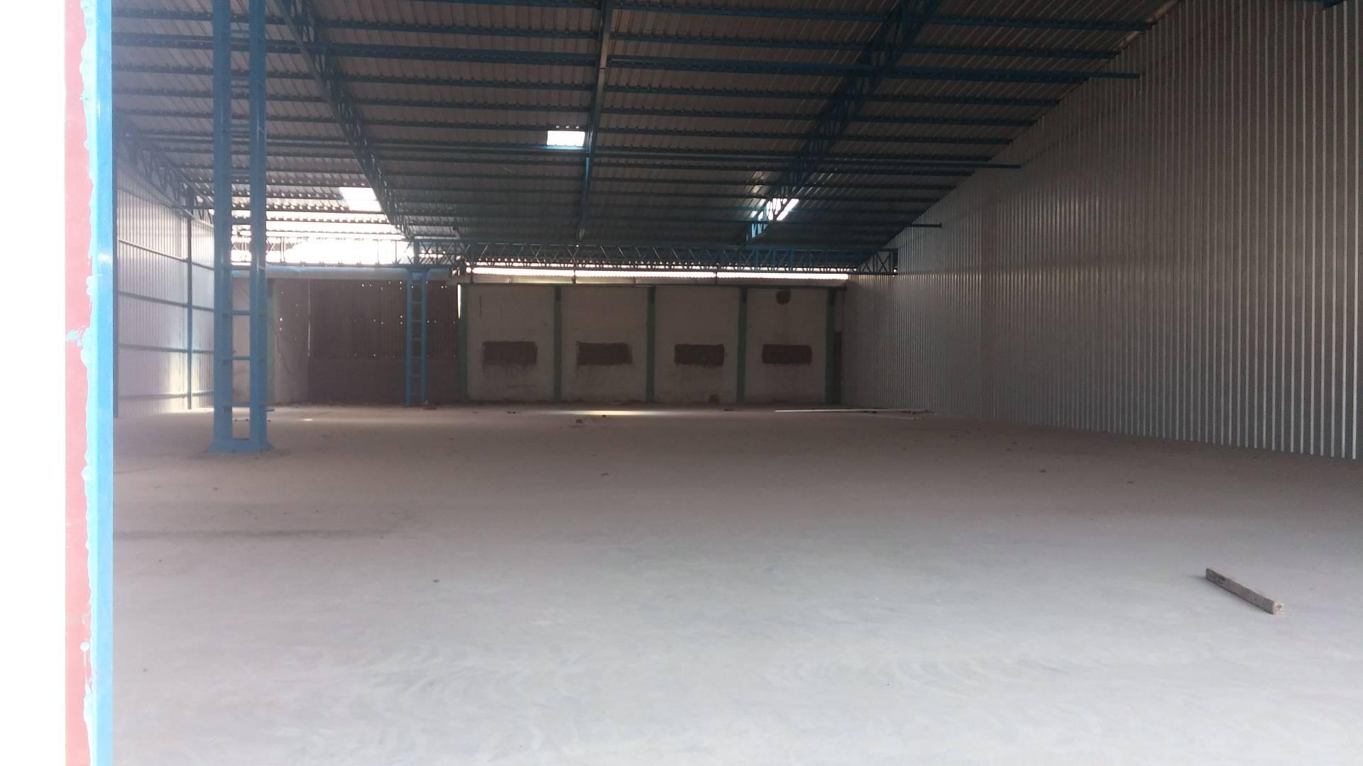 Multiple Warehouse on lease at Taraghadi Rajkot