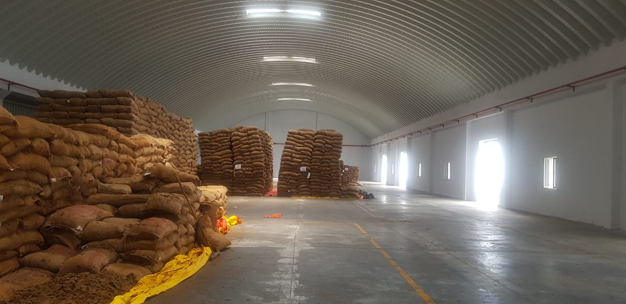 Warehouse for lease near Vitthlapur